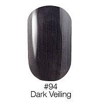 Гель лак 94 Dark Veiling Naomi 6ml