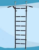 Шведская стенка лестница с турником + бесплатная доставка