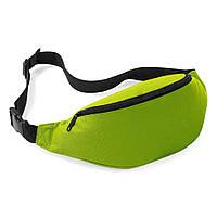 Спортивная сумка на пояс. Дорожная сумка. Сумка для фитнеса. Сумка водонепроницаемая. Код: КЮ18