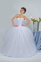 """Свадебное платье """" Ундина """""""
