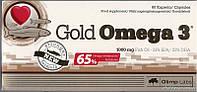 Olimp Gold Omega 3 - 65% 60 капсул Рыбий жир