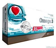 Olimp Omega 3 - 35% 60 капсул Витамины и минералы