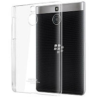 Прозрачный чехол Imak для BlackBerry Passport Silver Edition