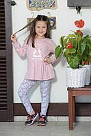 Пижама подросток 3-10 лет. Код: 40902