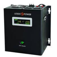 ИБП Logicpower LPY-W-PSW-800VA+ (560Вт) 12В с чистой синусоидой