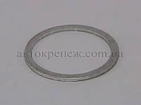 Шайба алюминиевая уплотнительная 32х38х1.5