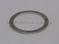 Шайба алюминиевая уплотнительная 30х38х1.5 компрессора ЗиЛ, КамАЗ, МАЗ