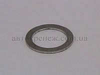 Шайба алюминиевая уплотнительная 20х27х1.5 компрессора ЗиЛ, КамАЗ, МАЗ
