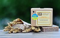 Натуральное мыло Какао и пшеничные отруби