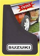 Брызговики на Suzuki Grand Vitara
