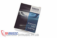 Ксеноновые лампы Brevia D2R 4300K (85224)