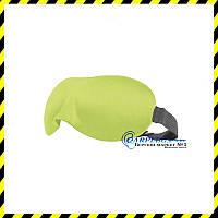 3D очки для сна, зеленый  цвет!  3D маска для сна. Супер мягкая!