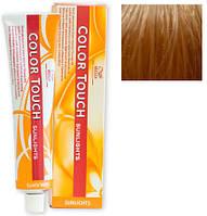 /04 оттеночная краска для волос - натурально-красный (Color Touch Sunlight), 60 мл