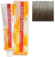 /18 оттеночная краска для волос - пепельно-жемчужный (Color Touch Sunlight), 60 мл