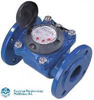 Водосчетчик Apator PoWoGaz MWN 150 (ХВ) турбинный Ду-150 сухоходный промышленный