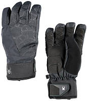 Горнолыжные мужские перчатки Spyder UNDERWEB GORE-TEX SKI GLOVE (MD 16)