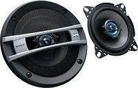Автомобильная акустика SONY TS 1026 UKC  4 дюйма . Колонки автомобильные