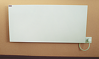 Экономичная инфракрасная панель-обогреватель ECOS-500НП