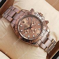 Часы мужские наручные Rolex Daytona Purple/Purple