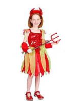 Карнавальный костюм Дьяволица