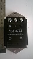 Коммутатор бесконт. ГАЗ 3102, 3110 (пр-во ВТН)