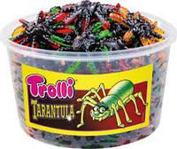 Желейные конфеты Тарантул