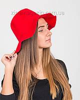 Фетровая шляпа ковбойка