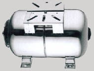 Гидроаккумулятор нержавейка 50л для насосных станций