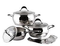 """Набор посуды """"ASTRO"""" (посуда Vinzer)"""