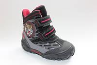 Детские ботиночки для мальчиков Geox 21р.