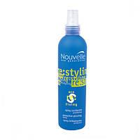 Средство для блеска волос с защитным эффектом / Shiny Hair, 250 мл