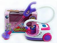 Игрушка пылесос на батарейках Baby Tilly 3939