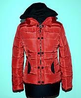 Куртка женская. Еврозима. XL (44-й)
