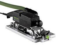 Ленточная шлифовальная машинка BS 75 E-Set Festool