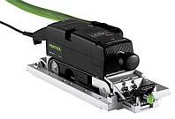 Ленточная шлифовальная машинка Festool BS 105 E-Set