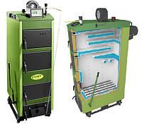 Твердотопливные котлы отопления SAS Котел твердотопливный SAS UWT 17 кВт
