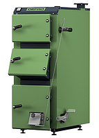 Твердотопливные котлы отопления DEFRO Котел твердотопливный DEFRO KDR 25 кВт без вентилятора