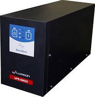 Источники бесперебойного питания (ИБП) Luxeon ИБП с синусоидой Luxeon UPS-500ZX