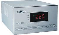 Стабилизаторы напряжения LVT Автоматический регулятор напряжения АСН-250