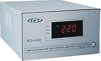 Стабилизаторы напряжения LVT Автоматический регулятор напряжения АСН-600