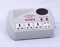 Стабилизаторы напряжения Kebo Стабилизатор напряжения для котла KEBO SR-1000D