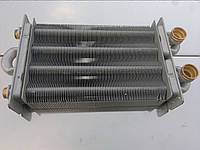 Запчасти и комплектующие BERETTA Теплообменник к котлу Beretta CIAO, Beretta SMART. 24. 10021419     (R2310)