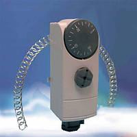 Программаторы, термостаты, терморегуляторы для котлов WATTS Накладной термостат Watts WTC-ES