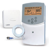 Программаторы, термостаты, терморегуляторы для котлов WATTS Погодозависимая автоматика CLIMATIC CONTROLдля систем отполения и охлаждения  100021172