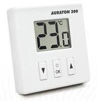 Программаторы, термостаты, терморегуляторы для котлов AURATON КОМНАТНЫЙ ТЕРМОРЕГУЛЯТОР Auraton 200
