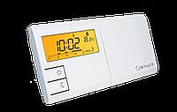 Программаторы, термостаты, терморегуляторы для котлов Salus Проводной регулятор температуры - недельный Salus 091 FL
