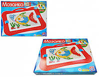 Мозаика № 4 для малышей Технок 3367