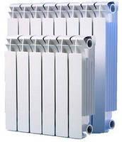 Батареи алюминиевые MIRADO Радиаторы Mirado 300 (биметаллический)  30 at