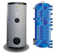 Бойлеры косвенного нагрева Elektromet Бойлер ELEKTROMET WGJ-S DUO 400 л