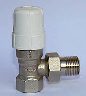 Радиаторные краны RBM Термостатический клапан для стальной трубы RBM  3/4  310500